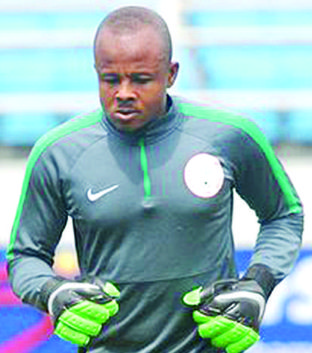 CHAN:Yusuf picks Ezenwa, Odey, 18 others to tackle Squirrels