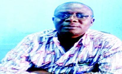 •The CDC Chairman of Bille Mr. Kemuel
