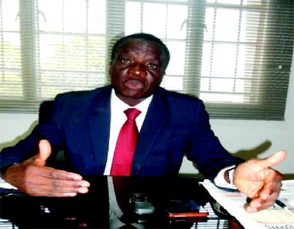 Kingsley Akinroye
