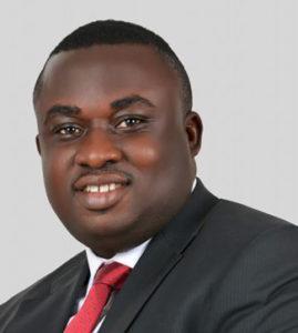 Pastor Ayo Adesomoju