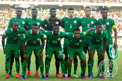 Iwobi out of Clash with Cameroon as Eagles Camp Opens Today