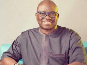 "Fayose to Maina: Name thieves in Buhari's govt; ""EFCC has become Falana's meal ticket"""