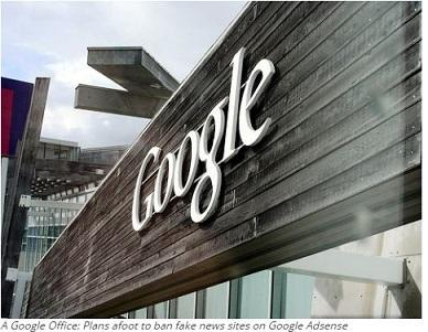 France to sue Google, Apple over developer contracts- minister