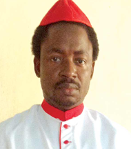 Dr Israel Akinadewo,