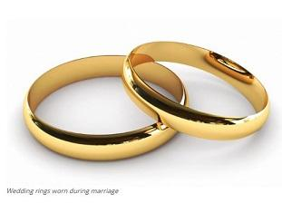 Unrevealed truth in marriage (Continuation)