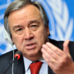 UN facing worst financial crisis in 10 years ― Guterres