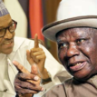 You're wrong to link NEDC's creation to 2015, 2019 electoral support, Clark tells Buhari