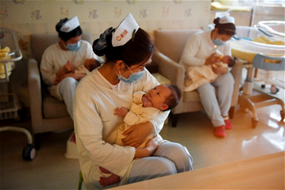 Physicians laud nurses on 200th anniversary of Florence Nightingale