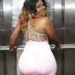 Every man that comes to me has my bum on the mind – Evia Simon
