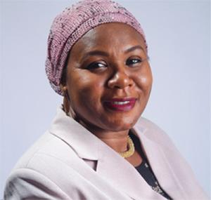 Hadiza Dagabana