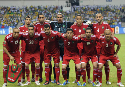 Morocco replace Kenya as CHAN tournament host