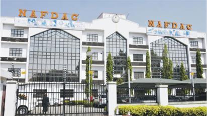 We'll not compromise standards – NAFDAC