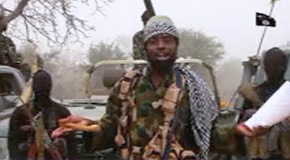 Many killed, as terrorists loot, set 2 Adamawa communities ablaze