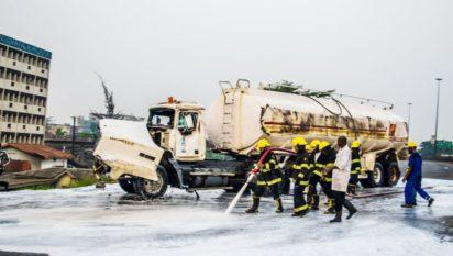 LASEMA renews commitment to safety in Apapa