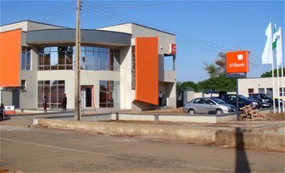 NSE admits GTBank Holdco structure, lists shares