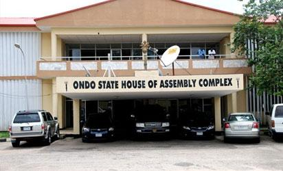 Ondo Assembly confirms 18 commissioner-nominees