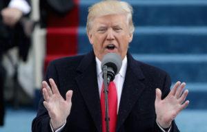 Trump to inspect border wall prototypes on California trip