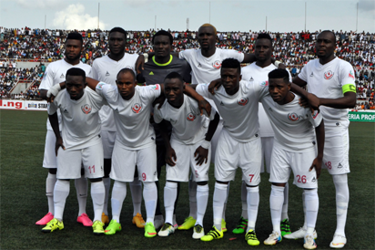 Rangers International beat Ngwa FC 3-1 in friendly