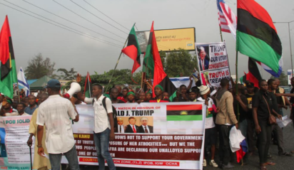 Video: How we realised IPOB is a terrorists organisation – FG