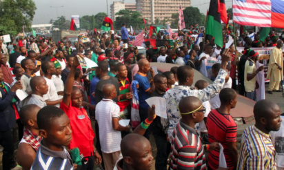 Groups to IPOB, MASSOB: Blame Igbo leaders  for your woes