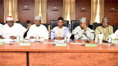 IPOB: Buhari sends Shetimma, four other northern governors to south-east to broker peace
