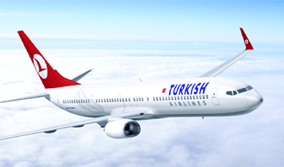 Nigerians to explore Istanbul with Turkish Airlines' Stopover