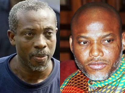 IPOB: MASSOB leader Uwazurike condemns Kanu, says not a leader