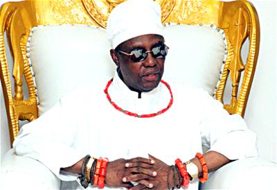 Oba Ewuare II