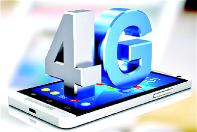 Telecom operators grow 3G, 4G towers to 53,460