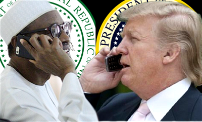 Nigeria, Visa