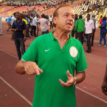 AFCON: Nigerians can expect a fighting team — Rohr