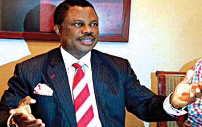 Obiano has been in motion but no movement