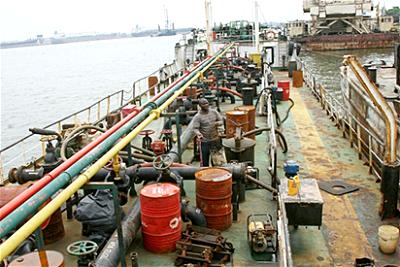 Nigeria loses $1.35b (N481b) to oil theft — NEC