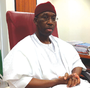 Okowa  sets to fish out ghost workers, absconded civil servants
