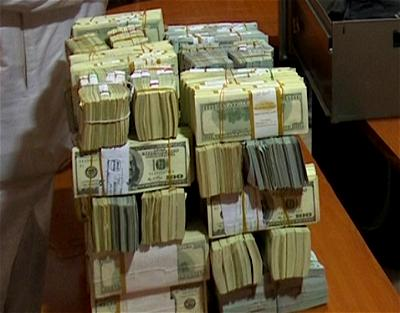 FG laments illicit financial flows, says $400bn laundered by corrupt leaders