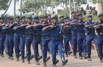 US to give NSCDC what to fight Boko Haram