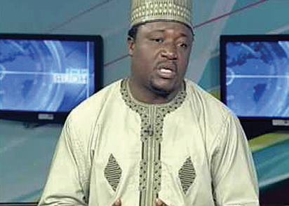 Police Declares IBB's Spokesman Wanted Over Controversial Statement