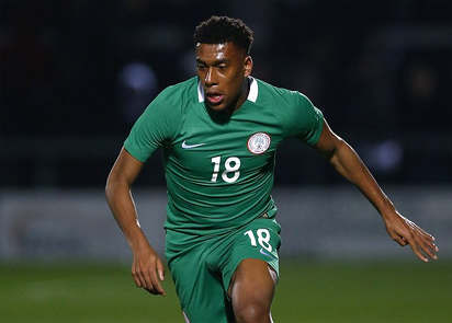 Proposed FIFA rule on nationality switch: Nigeria may pay England for Iwobi, Aina