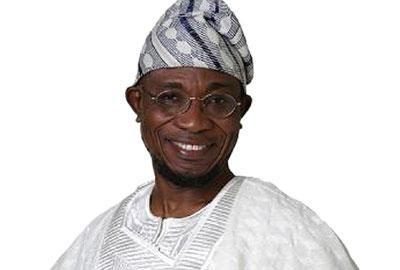 Osun residents throw weights behind Aregbesola, say opposition lacks capacity to compete
