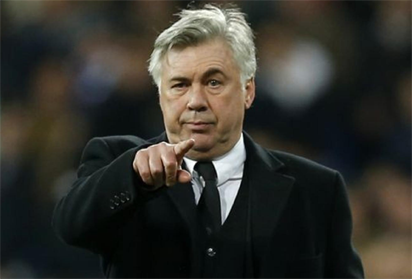 Ancelotti to quit Bayern for China