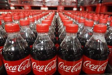 Coca-Cola plans to take 22 promo winners to Russia
