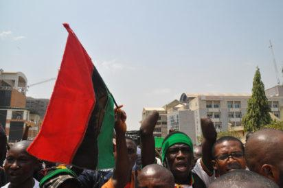IPOB not a terrorist organisation say ECA, ILT as Security chiefs get orders on B-Haram, IPOB, others