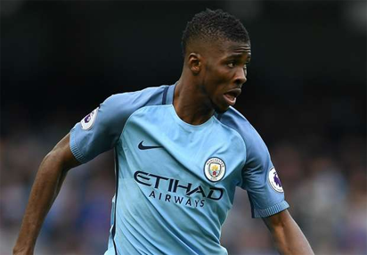 Iheanacho completes £25m Leicester City switch