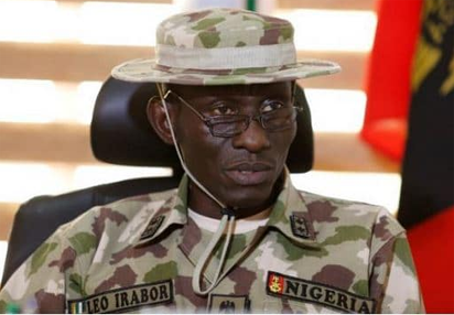 Attack on NDA, more of criminal activities Associated with Banditry ― CDS
