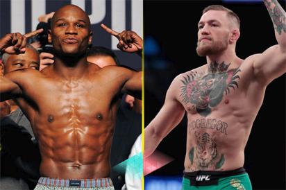 Boxing: Mayweather, McGregor to wear lighter gloves