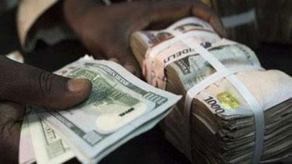 Naira down to N360.27/$ at NAFEX
