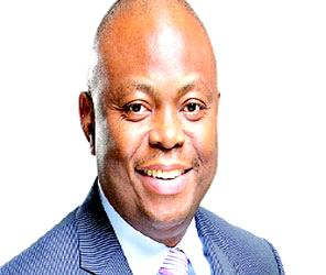 Nnamdi Okonkwo, Fidelity Bank