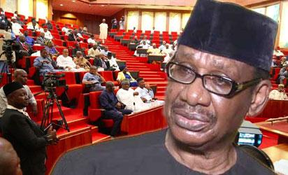 Sagay again hits Senate, says we are the ones buying clothes for them to wear
