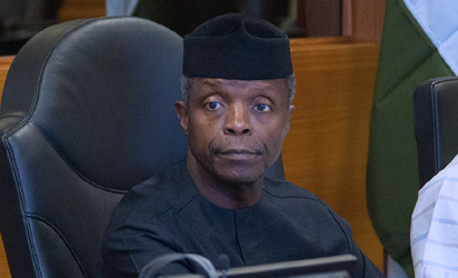 Nigeria best place for any smart investor, says Osinbajo