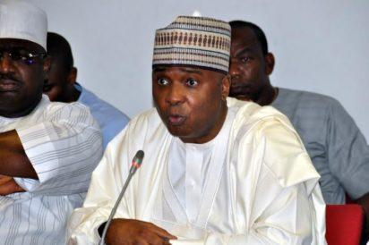 Why another attempt at power devolution may fail – Saraki